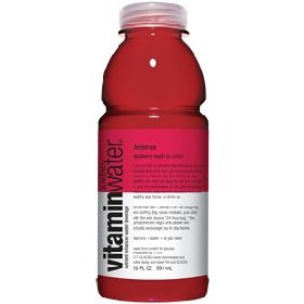 Blog Archive Is Vitaminwater Really A