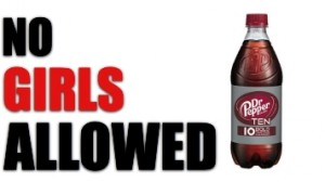 Dr Pepper Snapple targets key demographics in advertising campaigns